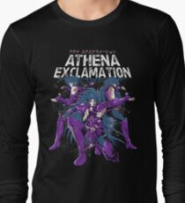 Athena Exclamation T-Shirt