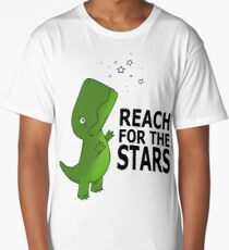 Reach For The Stars Long T-Shirt