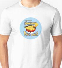 Jimmy Rocket's Hawaiian Poké Bowls Unisex T-Shirt
