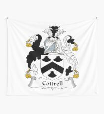 Cottrell Wall Tapestry