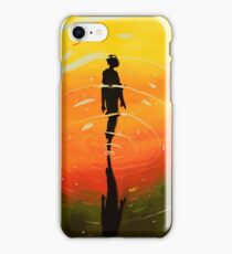 Reflect iPhone Case/Skin