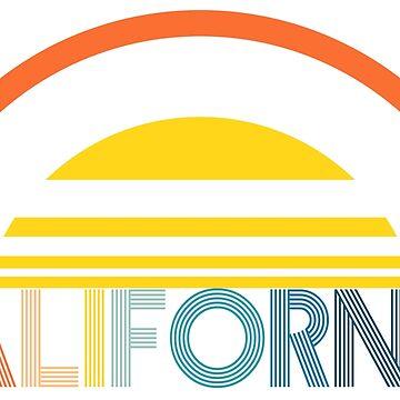 California Sun by MirsDesigns