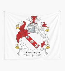 Coulson Wall Tapestry