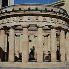 Anzac Memorial Brisbane by Kerry LeBoutillier