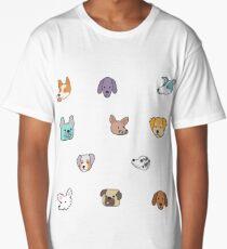 Pupperz Long T-Shirt