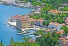 Bakar, Croatia by Graeme  Hyde