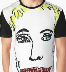 Annie Graphic T-Shirt
