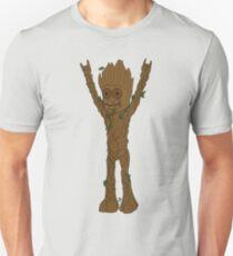 Tiny Mashup! Unisex T-Shirt