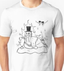 The Ultimate Walrus Unisex T-Shirt