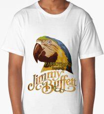 jimmy buffett t shirt Long T-Shirt