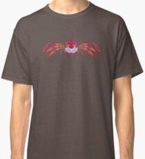 Fractal Bird Classic T-Shirt