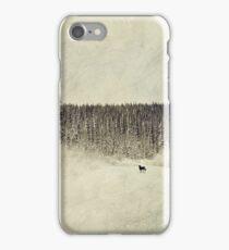 Walking Luna iPhone Case/Skin