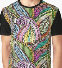 Seamless Pattern Art - 16 Graphic T-Shirt