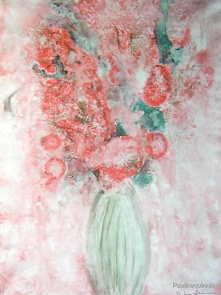 Delicate by Paulinequinnin