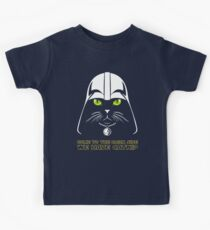 Come to the Dark Side Kids Tee