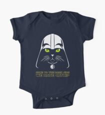 Come to the Dark Side One Piece - Short Sleeve