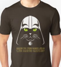 Come to the Dark Side Unisex T-Shirt