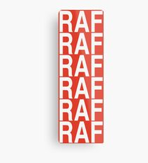 RAF A$AP Mob Metal Print