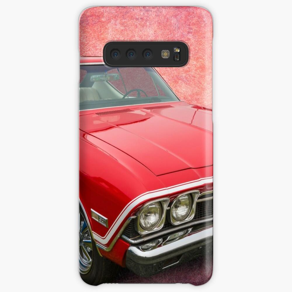 68 Chevelle Samsung Galaxy Snap Case