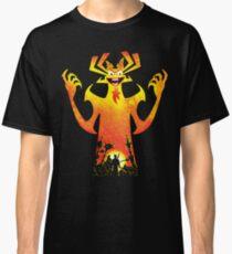 Aku's Demise Classic T-Shirt