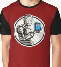 the iron giant Graphic T-Shirt