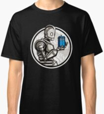 the iron giant Classic T-Shirt