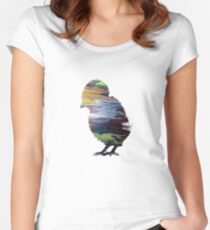 Chick Women's Fitted Scoop T-Shirt