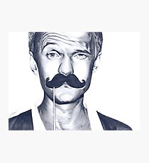NPH Photographic Print