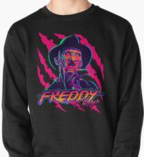 Freddy Krueger StayRad! Pullover