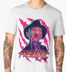 Freddy Krueger StayRad! Men's Premium T-Shirt