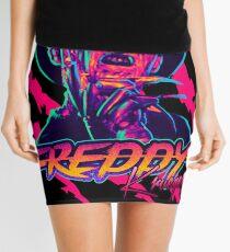 Freddy Krueger StayRad! Mini Skirt
