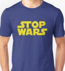 STOPWARS Unisex T-Shirt