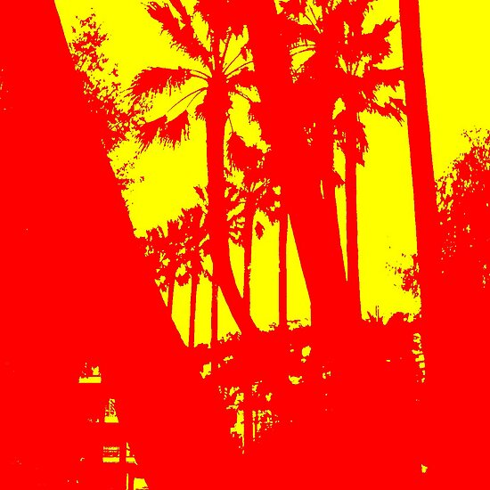 PALMIERS/PALMS by yourplace