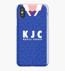 portsmouth  iPhone Case/Skin