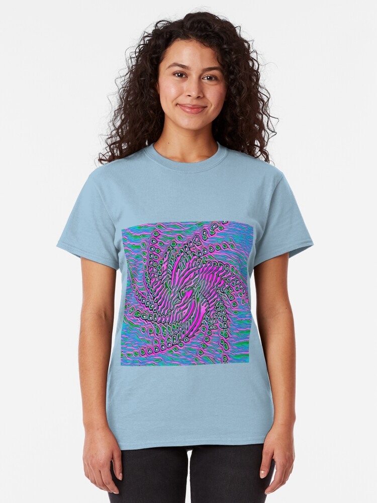 Alternate view of Alien Classic T-Shirt
