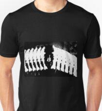 Noir copies Unisex T-Shirt