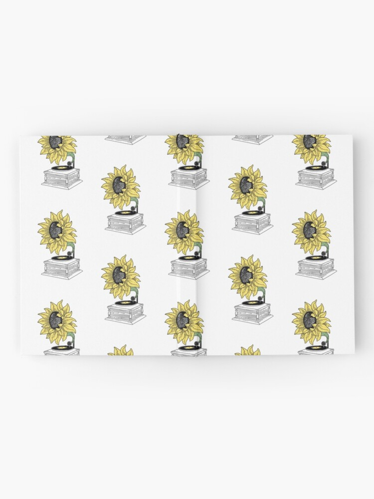 Alternate view of Singing in the sun Hardcover Journal