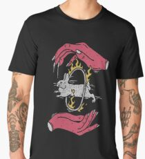Save The Rabbit Men's Premium T-Shirt