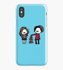 Bughead Organizing a Baby Shower? That's Totally on My Bucket List iPhone Case/Skin