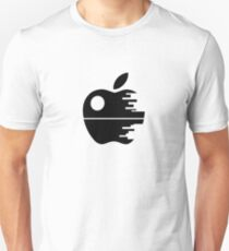 The Death Apple Unisex T-Shirt