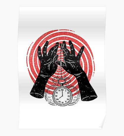Hypnotise Poster
