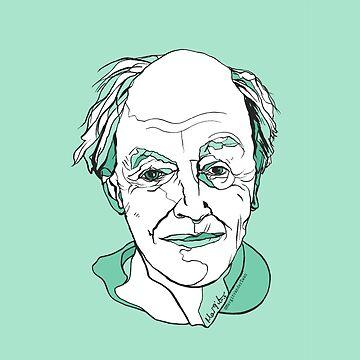 Roald Dahl de ArtyMargit