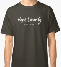 Far Cry 5 Hope County Classic T-Shirt