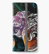Elephant iPhone Wallet/Case/Skin