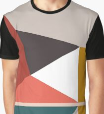 Geo Collection - Topple Graphic T-Shirt