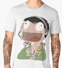Vanossgaming and friends! Men's Premium T-Shirt
