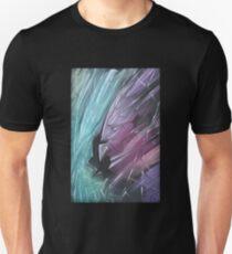 Fractured Unisex T-Shirt
