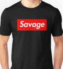 21 SAVAGE (4) Unisex T-Shirt