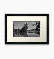 Narbethong Framed Print