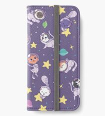 Space Cats iPhone Wallet/Case/Skin